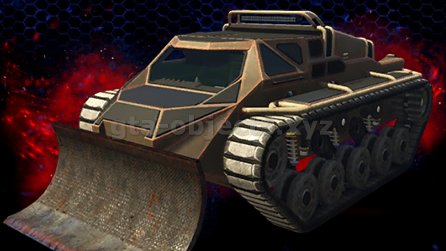 Vehicle Image. Model name: scarab
