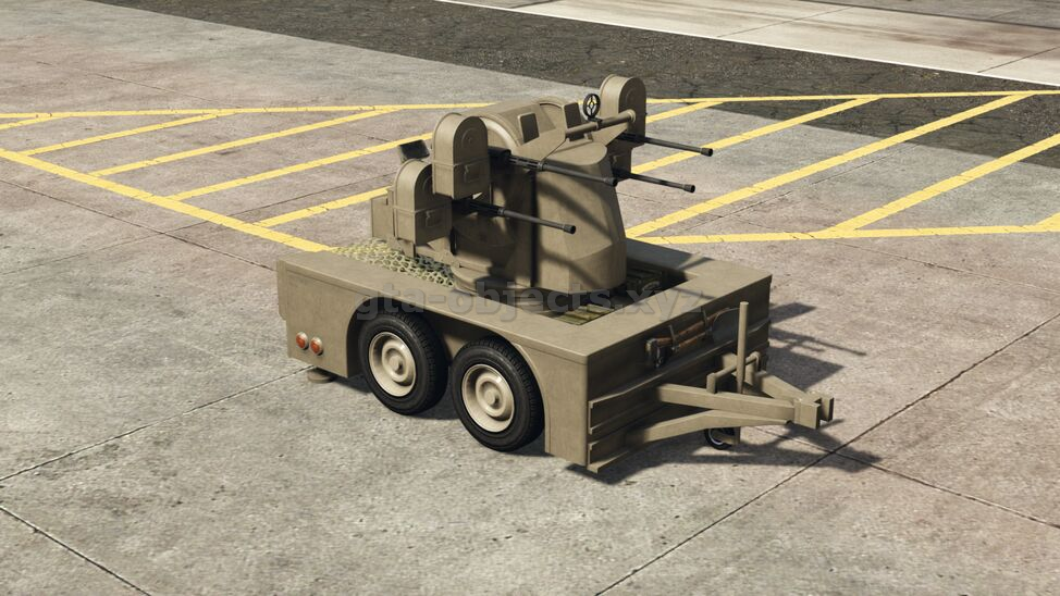 Vehicle Image. Model name: trailersmall2