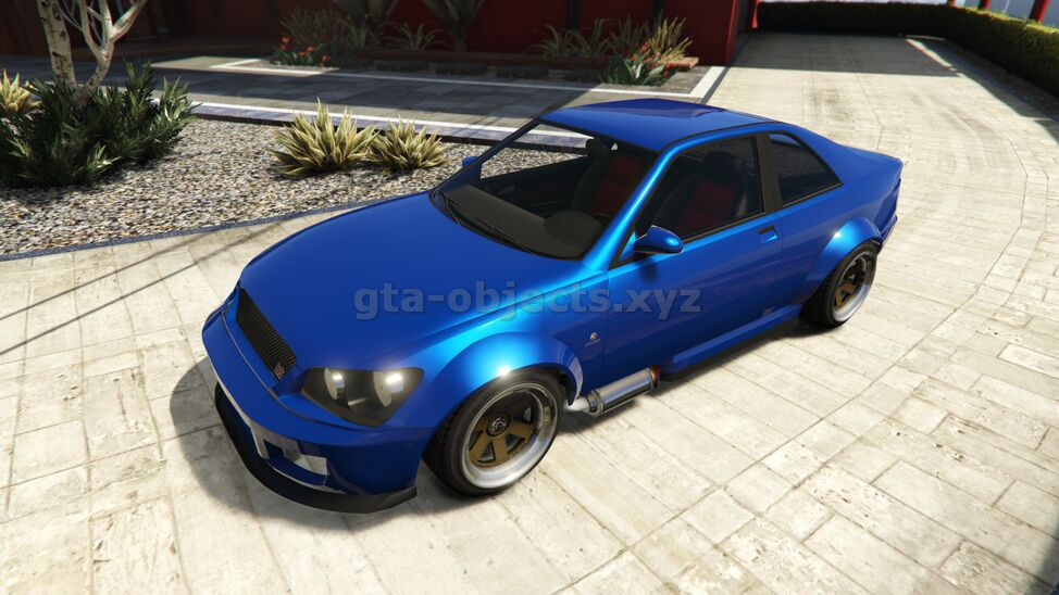 Vehicle Image. Model name: sultanrs